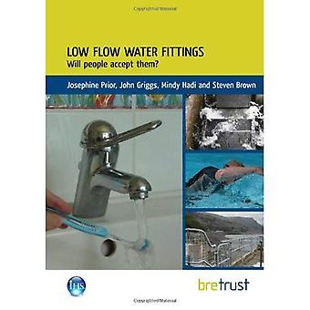Low Flow Water Fittings