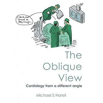The Oblique View: Cardiology from a Different Angle