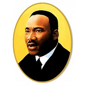 Martin Luther King estirpare