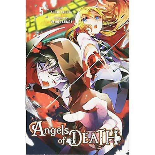 Angels of Death, Vol. 5