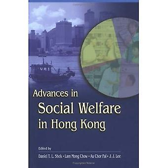 Vooruitgang in de sociale zekerheid in Hong Kong