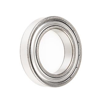 NSK 6009Zzc3 Metal Shielded Deep Groove Ball Bearing 45X75X16Mm