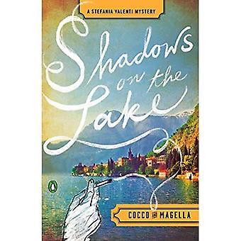 Sombras sobre o lago: um mistério de Valenti Stefania