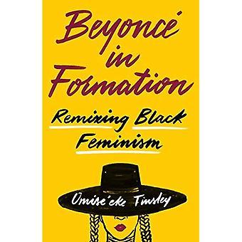 Beyonce w formacji: remiksowania czarny feminizm