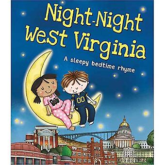 Night-Night West Virginia [Board book]