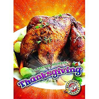 Thanksgiving (fête de vacances!)