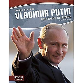 Vladimir Putin: Rysslands President