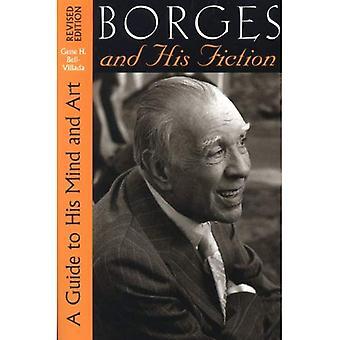 Borges och hans fiktion: en Guide till hans sinne och konst