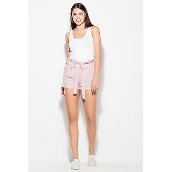Katrus ladies of shorts pink