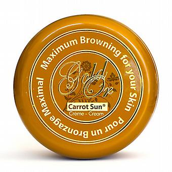 Carrot Sun® Tan Accelerator Gold Cream 350ml