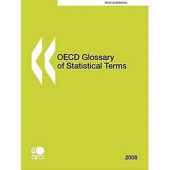 OECD Glossary of Statistical Terms by OECD Publishing