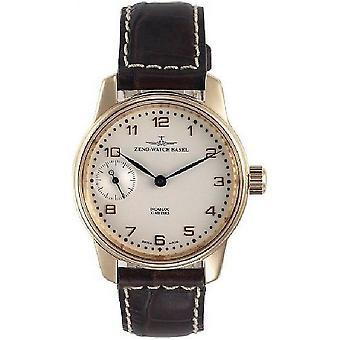 Zeno-watch montre rétro 9558-9-f2 de la NC