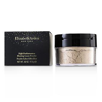 Elizabeth Arden High Performance Blurring Loose Powder - # 02 Light 17.5g/0.62oz