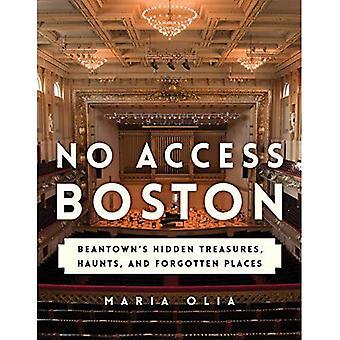 Pas d'accès Boston