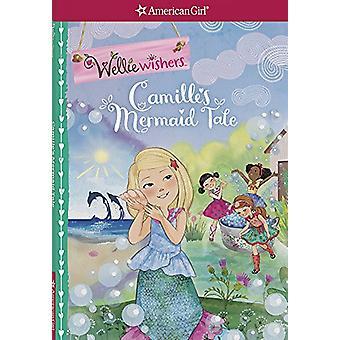 Camille's Mermaid Tale by Valerie Tripp - Thu Thai - 9781609588755 Bo