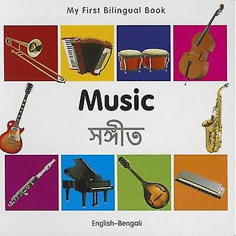 My First Bilingual Book - Music by Milet Publishing - 9781840597172 B