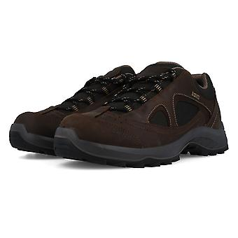 Hi-Tec Walk-Lite Camino Waterproof Walking Shoes - SS19