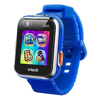Vtech Kidizoom Smart Watch DX2 With Dual Camera Blue