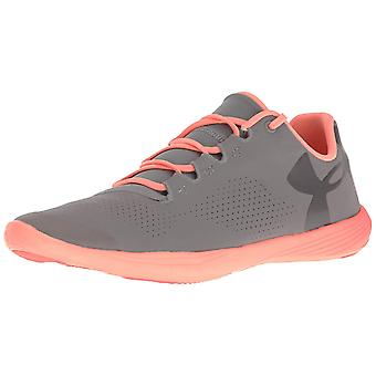 Under Armour Boys Grade School Street Precision Low Ombre Sneaker
