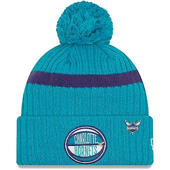 New Era NBA DRAFT 2019 Bobble Hat - Charlotte Hornets