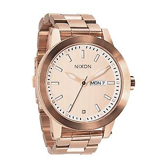 Nixon The Spur All Rose Gold (A263897)