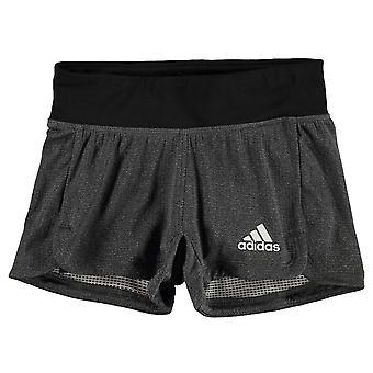 adidas Girls TRChill Sweatshorts Bottoms Shorts Sports Training Exercise Gl92