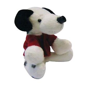 Mediacom lovecam 500 cute doggie with plush usb web cam integrated