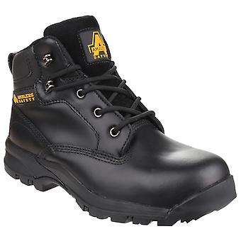 Amblers Safety Womens AS104 Ryton Lightweight Water-Resistant Lace up Ladies Safety Boot