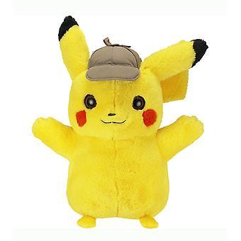 Pokemon Detective Pikachu 16 Inch Plush