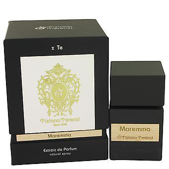 Tiziana Terenzi Maremma av Tiziana Terenzi Extrait de Parfum spray (unisex) 3,4 oz/100 ml (kvinner)