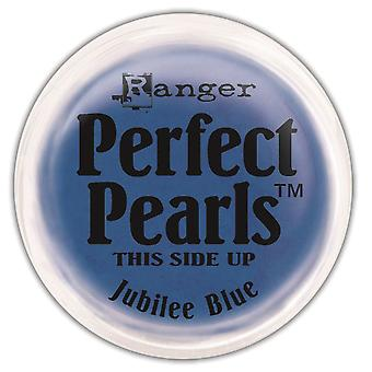 Perfect Pearls Pigment Powders Jubilee Blue Ppp 36821