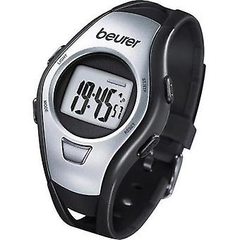 Strapless heart rate monitor watch Beurer PM 15 Black