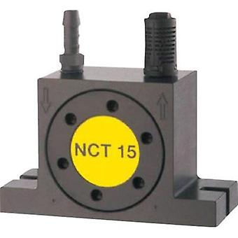 Netter Vibration NCT 1 Turbine vibrator Nominal frequency (at 6 bar): 40500 Hz 1/8
