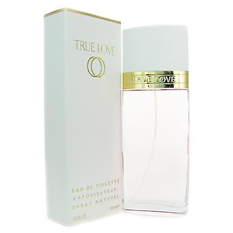 True Love for Women by Elizabeth Arden 3.3 oz EDT Spray