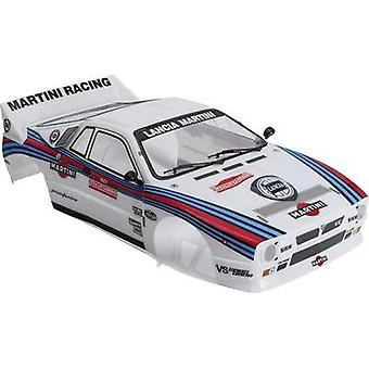 LRP Electronic TRL107 1:10 Car body Lancia 037 Evo2 Painted