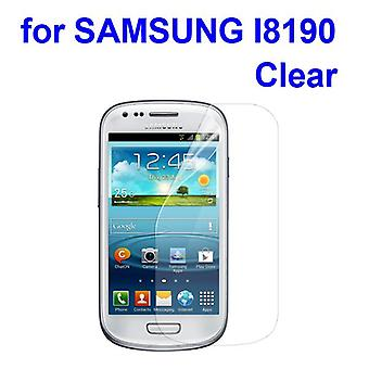 Schermbeveiliging, high-definition, voor Galaxy S3 mini