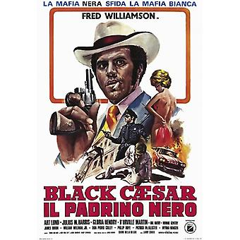Black Caesar Movie Poster (11 x 17)