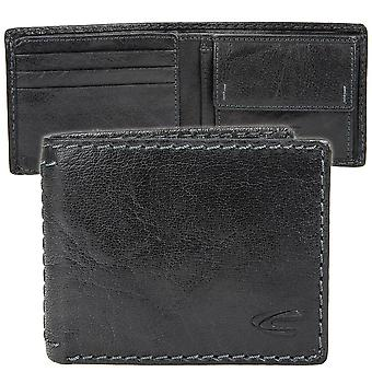 Camel active Columbia small leather purse wallet