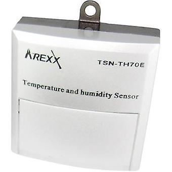 Arexx TSN-TH70E Wireless Temperature and Humidity