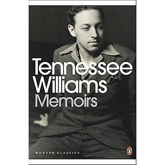 Memoirs by Tennessee Williams & John Waters & Allean Hale