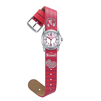 Scout child watch learning sweeties heart girls watch 280301023