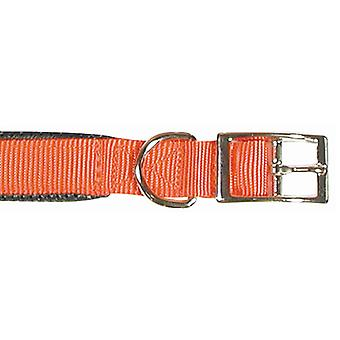 Classic Soft Protection Nylon Padded Collar Red 24 X 1