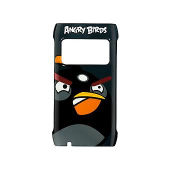 NOKIA hard cover N8 Angry Bird black