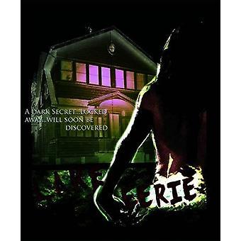 Import USA jezioro Eerie [Blu-ray]