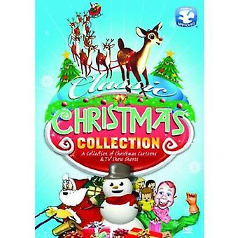 Clásicos dibujos animados de Navidad [DVD] los E.e.u.u. la importación