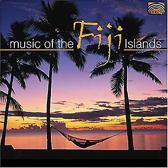 Music of the Fiji Islands - Music of the Fiji Islands [CD] USA import
