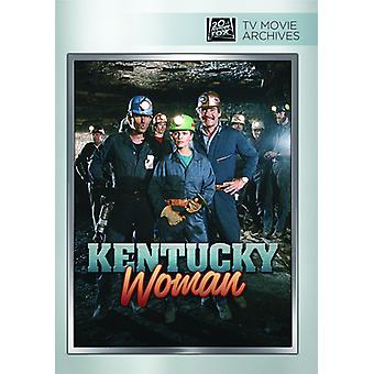 Kentucky Woman [DVD] USA import
