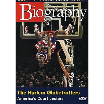 Harlem Globetrotters [DVD] USA import