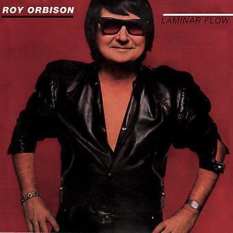 Roy Orbison - Laminar Flow (Original optagelse Master / [CD] USA import