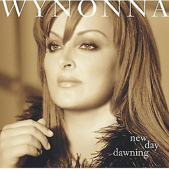 Wynonna Judd - New Day Dawning [CD] USA import
